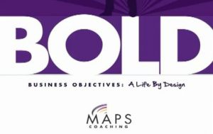 Take your career to the highest level with BOLD real estate training.