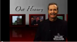 See the Keller Williams history from the eyes of Gary Keller.